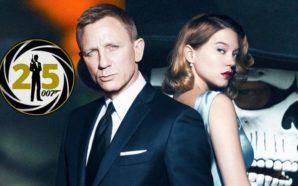 """""""James Bond"""" revelará detalles de su nueva película"""