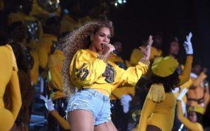 Beyoncé firmó contrato con plataforma por 60 millones de dólares