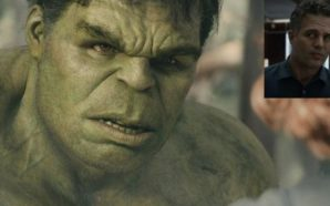 Revela Mark Ruffalo final alternativo de Infinity War